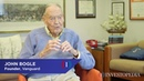 Vanguard's John Bogle on Starting the First Index Fund