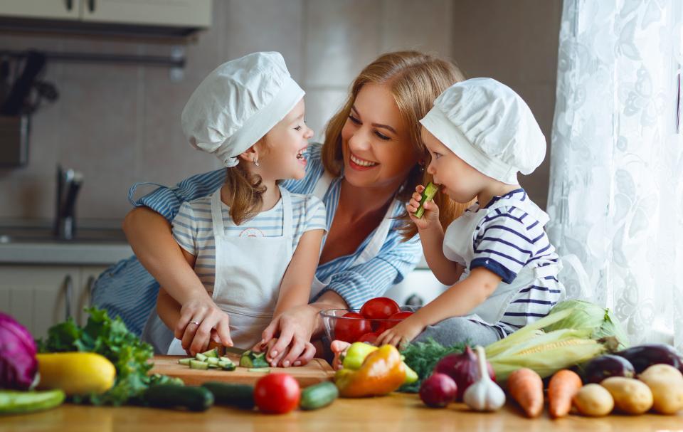Детские аллергии: перечень самых опасных, как лечить