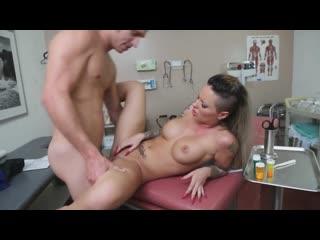 NaughtyAmerica: Christy Mack - busty sexy doctor love fucked boy (porno,sex,uniform,cumshot,couples,blowjob,full,tits,ass,xxx)
