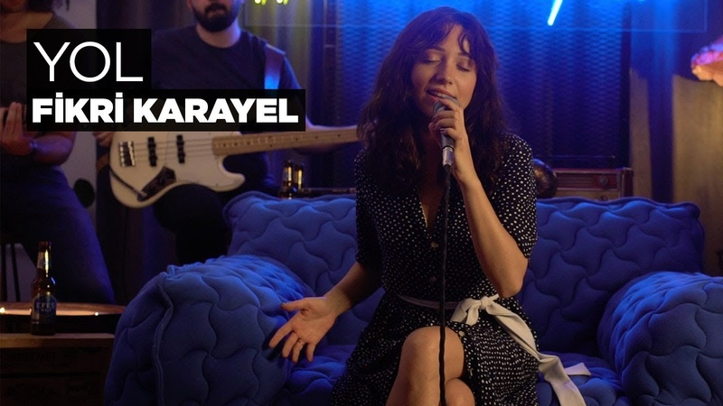 Zeynep Bastık - Yol Akustik (Fikri Karayel Cover)