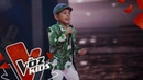 Juan David canta El Testamento en los Rescates La Voz Kids Colombia 2019