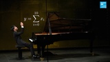 Kit Armstrong, pianiste prodige et amoureux des maths