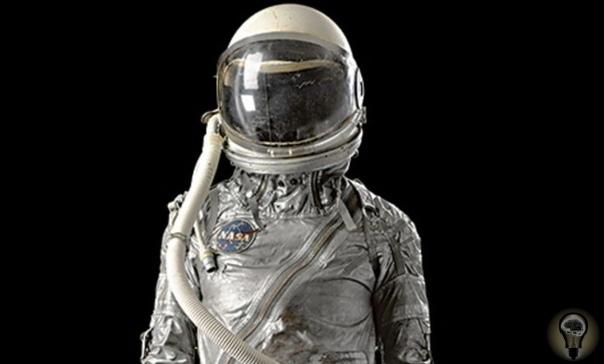 Что происходит с телом человека в открытом космосе