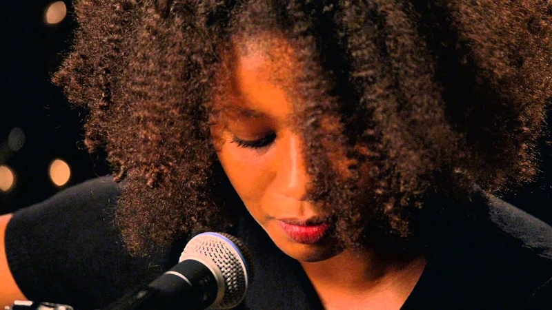 Mirel Wagner - What Love Looks Like (Live on KEXP)