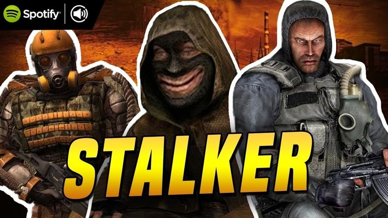 DJ Blyatman Alan Aztec - Stalker (Official Music Video)