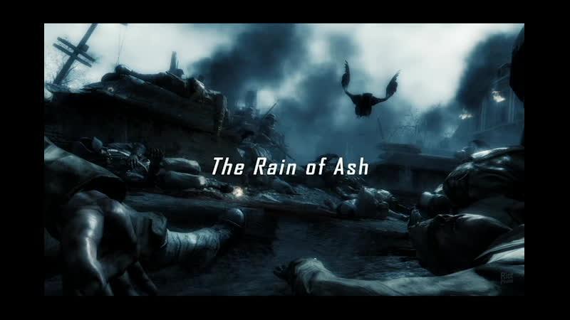 Aim vun Lio - The Rain of Ash