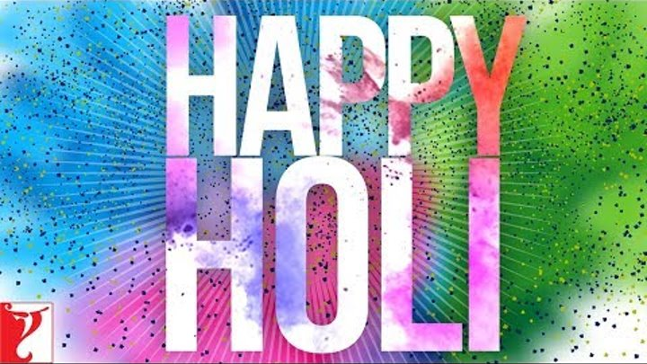 Holi Hai - Celebrate the colours of life   Holi 2018