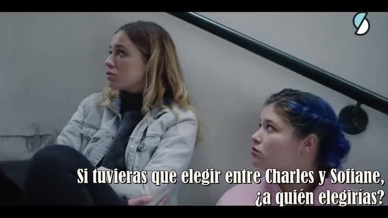 Skam France S4 E7 Clip 1 Team Sofiane