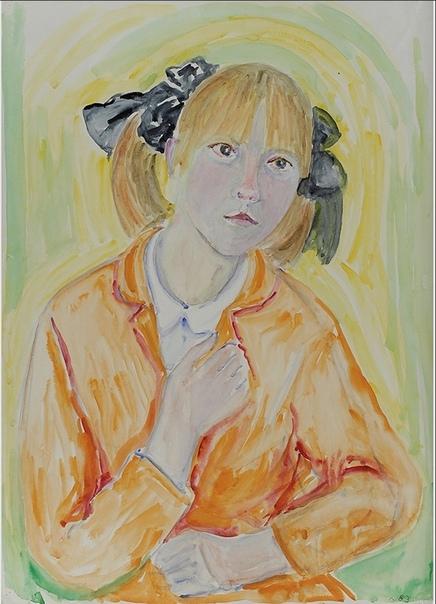 Евгения Марковна Магарил (21июня 19021987)  советская художница, живописец и график.