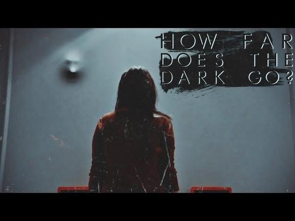 ► How Far Does The Dark Go ravicon