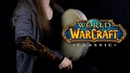 Deepwater World of Warcraft Classic OST Folk cover by The Raven's Stone