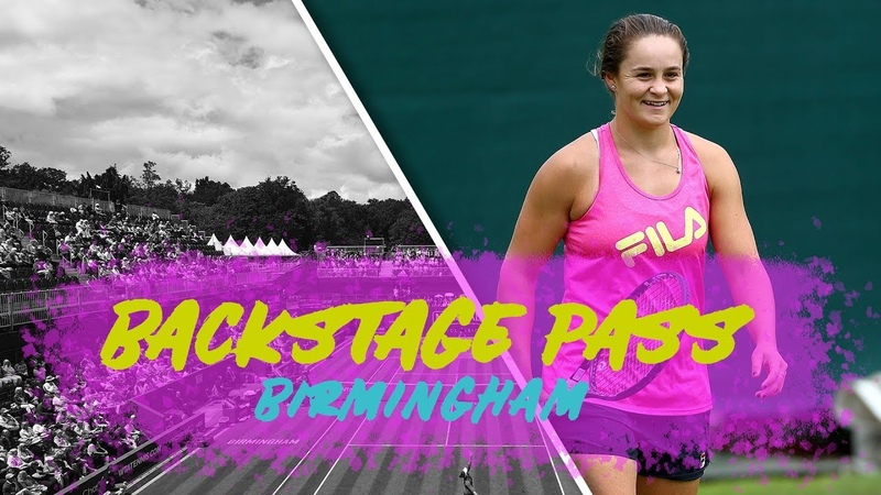 Backstage Pass: Behind the scenes of the Birmingham Classic 2019