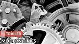 Modern Times 1936 Trailer Charlie Chaplin