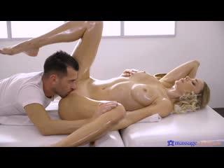 Polina max sexy blonde sensual oil soaked anal порно porno