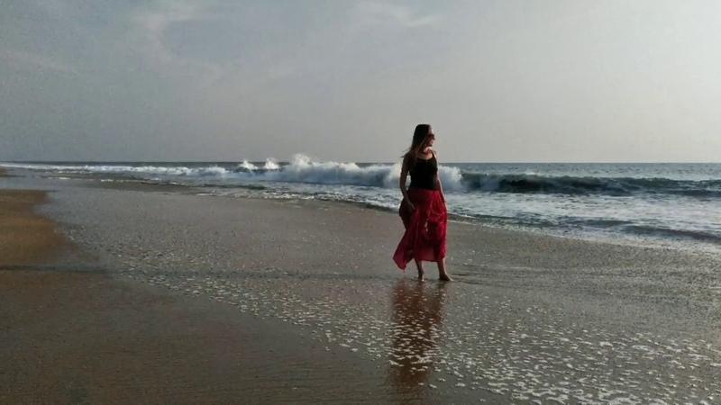Зачем ехать в Кералу?   Новогодний йога тур в Индию