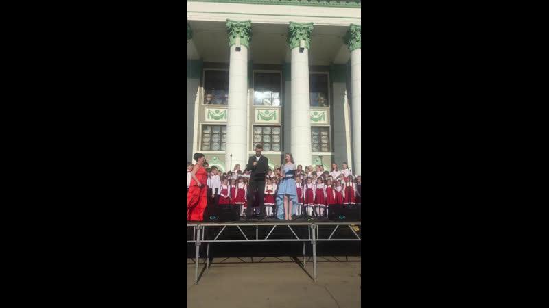 Ступино. День славянской письменности и культуры