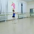 """Мозжухина Инесса on Instagram: """"46 фуэтэ...и это ещё не рекорд)"""""""