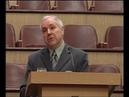 Исаия 11 ч. (7:18 - 8:4) / Куркаев Николай Яковлевич - разбор Библии / Церковь Спасение