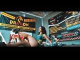 Видеоотчет с XVIII Чемпионата России по автозвуку и тюнингу EMMA 2015. Хабаровск