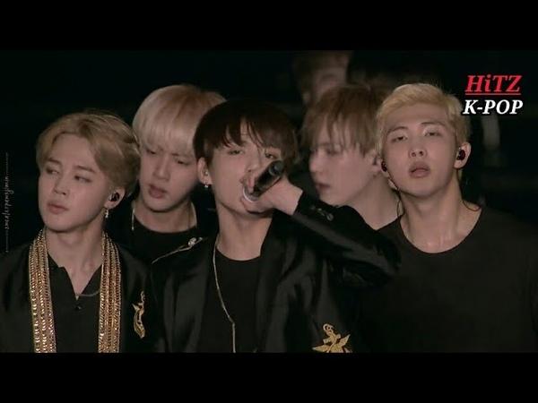 BTS (방탄소년단) Dope Live On Stage Epilogue Japan Edition 2016