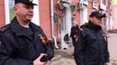 нашествие полицаев победобесие Кемерово