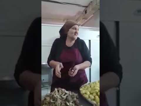 Meyxana neneden Gozel Gedebeyli