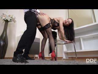 Allatra hot kinky hotel room foot fucking [all sex, hardcore, blowjob, footjob, footfetish, lingerie]