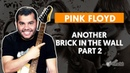 ANOTHER BRICK IN THE WALL - Pink Floyd | Como tocar na guitarra