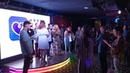 Награждение в Финале наКубок Ретро ФМ в караоке-клубе 7НОТ