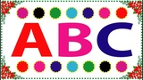 The Alphabets - ABC SONG ABC Songs for Children