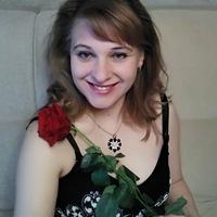 Екатерина Синяева-Асташова