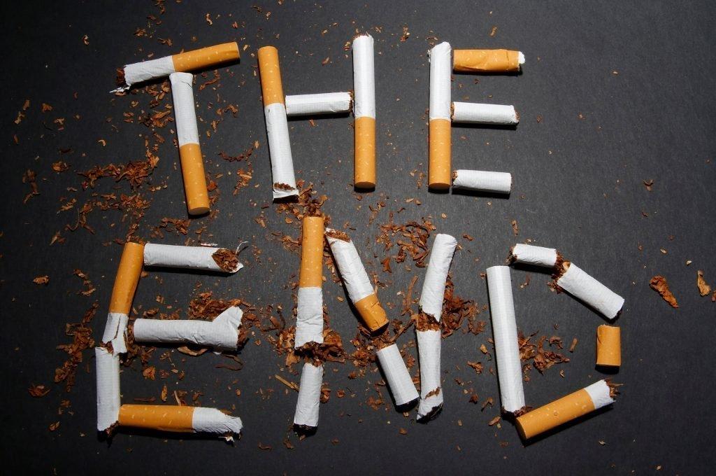 Обзор способов отказа от курения