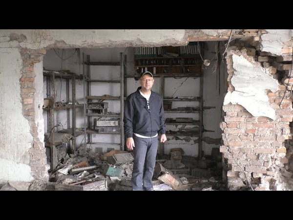 ⚡ SURVIVOR of NATO Bombing TV Station - Serbia 1999 - Speaks!