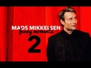 Mads Mikkelsen Cute and Funny moments pt 2
