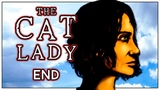 Let's Play The Cat Lady Part 14 Ending - Eye of Adam Blind PC Gameplay