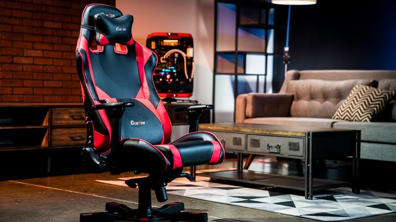 Top 10 Best Gaming Chair in 2019