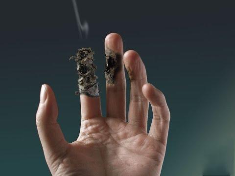 Как выжить в первые выходные без курения?