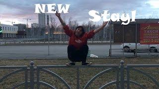 Street Shadows Килин Никита New Stayl
