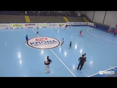 Campeonato Paranaense Série Ouro 2019 - Cascavel Futsal x Marreco Futsal