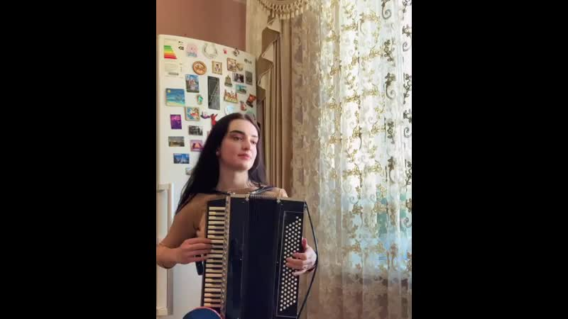 Зарина Джиджоева