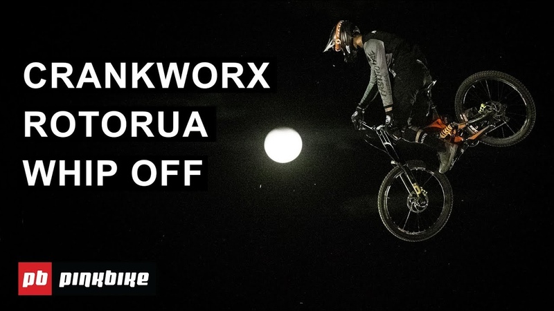 10 Sick Whips from Whip Off at Crankworx Rotorua 2019