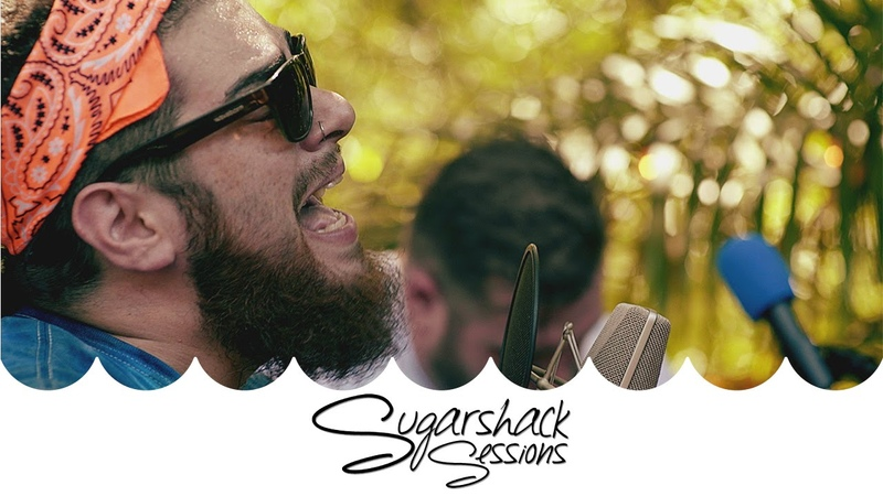 Cheezy and The Crackers - Home (Live Acoustic) | Sugarshack Sessions