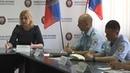 В ЛНР состоялось межведомственное совещание по вопросам гражданства РФ