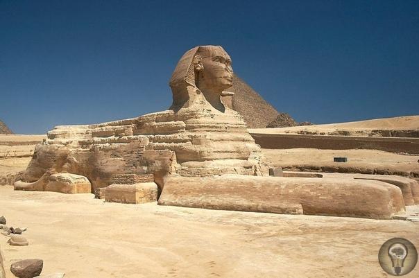 5 Тайн Египта, которые так и остались неразгаданными Египет - это уникальная страна, история которой буквально пропитана тайнами и неразгаданными загадками. В этой статье я хочу предоставить