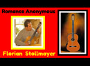 Spanish Romance anonymous Jeux interdits INTRO 1 part (Classical Guitar)