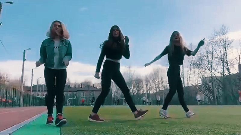 Artik Asti feat Артем Качер - Грустный Дэнс (Ramirez Rakurs Radio Edit)*SHUFFLE DANCE