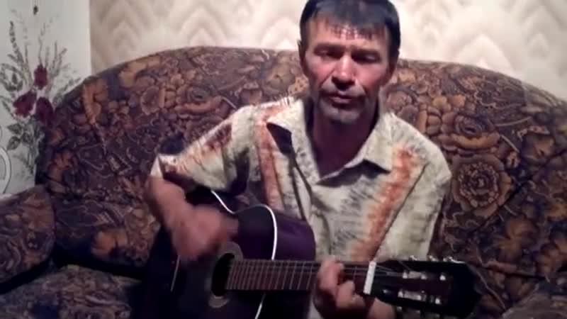 гр. Острог Андрей Горшков - Лицом к стене