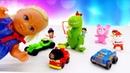 У Штеффи убежали игрушки. Куклы Барби видео для девочек с игрушками.