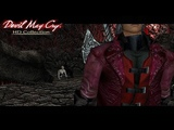 Dante saves Trish Cutscene - Devil May Cry (Devil May Cry HD Collection)