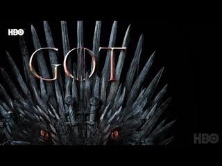 Game of thrones - season 8 episode 5 - preview (hbo)